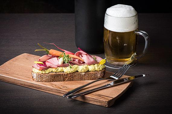 Gastronomie Die Wirtschaft Nürnberg - Freidla und Brotzeit