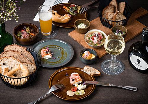 Die Wirtschaft Gastronomie Nürnberg - Gudzerla